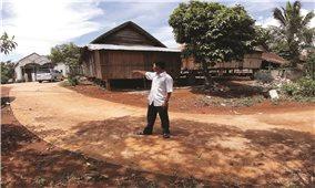 Vĩnh Thạnh (Bình Định): Nhiều sai phạm trong đầu tư xây dựng cơ bản