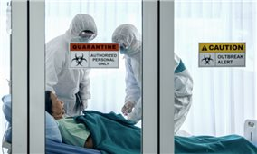 Những hệ lụy chết người từ thông tin chữa Covid-19 bằng chloroquine