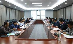 Ủy ban Dân tộc làm việc với Bộ Lao động, Thương binh và Xã hội: Góp ý về Chương trình mục tiêu quốc gia giai đoạn 2021-2030