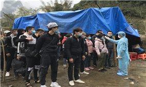 Cao Bằng: Chủ động phòng tránh dịch bệnh
