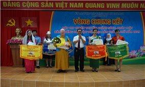 Ban Dân tộc TP. Hồ Chí Minh: Tổng kết công tác năm 2019, triển khai nhiệm vụ năm 2020