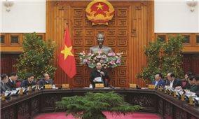 Thủ tướng Chính phủ Nguyễn Xuân Phúc : Không chủ quan nhưng không bi quan khi phòng, chống dịch