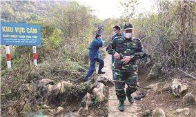 Lạng Sơn: Triển khai phòng chống dịch nCoV tại vùng biên giới