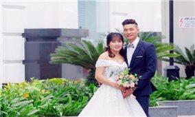 6 đôi bạn trẻ là người DTTS hoãn tổ chức cưới vì sự an toàn cho cộng đồng