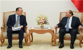 Việt Nam mong muốn WHO hỗ trợ phòng, chống dịch