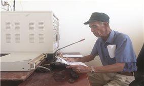 Phòng, chống dịch Covid-19 ở Đam Rông: Phát huy công năng của hệ thống truyền thanh cơ sở