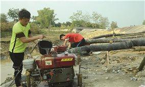 Điện Biên: Đối diện nguy cơ hạn hán tăng cao