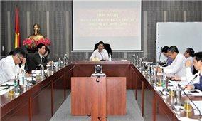 Đảng bộ Ủy ban Dân tộc triển khai quyết liệt, hiệu quả công tác chỉ đạo Đại hội