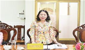 An Giang: Châu Thành chuẩn bị và tổ chức tốt Đại hội Đảng các cấp