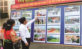 Đại hội Đảng bộ tỉnh Thanh Hóa lần thứ XIX: Phát triển vùng DTTS và miền núi là một nhiệm vụ trọng tâm