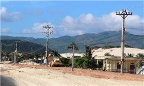Dự án đường Quốc lộ 1 - Đầm Môn (Khánh Hòa): Nhiều bất cập trong công tác đền bù giải phóng mặt bằng