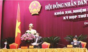 Quảng Ninh: Dành 1.200 tỷ đồng phòng chống dịch và ổn định KT-XH