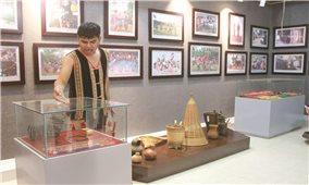 Khu bảo tồn văn hóa dân tộc X'tiêng: Gắn bảo tồn với phát triển kinh tế