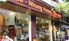 Yến sào Khánh hòa do Công ty TNHH Onplaza Việt Pháp phân phối: Quảng cáo như thuốc chữa bệnh?