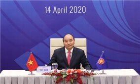 """ASEAN """"tư duy Cộng đồng, hành động Cộng đồng"""""""