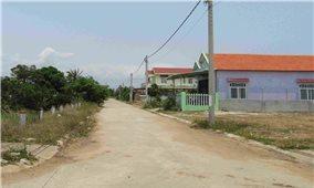 Phú Yên: Nhiều sai phạm trong đầu tư xây dựng tại huyện Tuy An