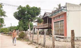Đăk Tơ Pang trên đường phát triển