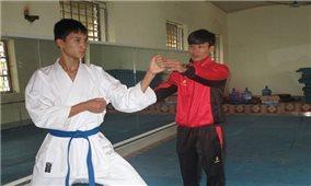 Niềm tự hào của thể thao Điện Biên