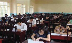 Nhiều dấu hiệu bất thường trong kỳ thi tuyển giáo viên