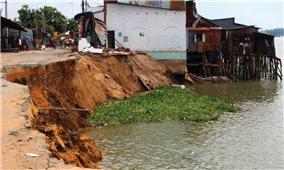 Chủ đầu tư công trình thủy điện Nậm Nơn phớt lờ trách nhiệm: Hậu quả người dân nhận đủ
