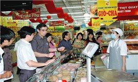 Gia Lai: Tăng cường truyền thông về an toàn thực phẩm
