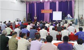 Ủy ban Dân tộc: Phổ biến, giáo dục pháp luật, nâng cao kiến thức cho Người có uy tín