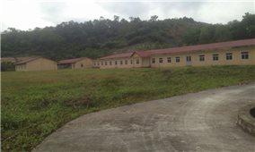 Công trình cai nghiện hơn 100 tỷ đồng ở Lạng Sơn bị bỏ hoang