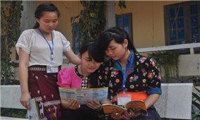 Vấn nạn tảo hôn ở Điện Biên Đông