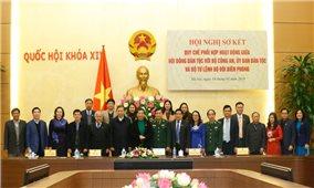 Tăng cường công tác phối hợp trong thực hiện công tác dân tộc