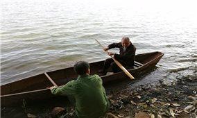 Ông lão Biển Hồ và những nguyện ước cuối đời
