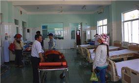 Trăn trở bài toán nhân lực y tế ở Đăk Nông