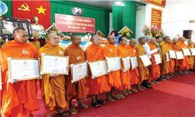 Cà Mau, Trà Vinh: Chuẩn bị tốt các điều kiện tổ chức Đại hội đại biểu DTTS các cấp