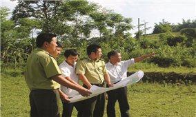 Cấp giấy chứng nhận quyền sử dụng đất lâm nghiệp: Chậm tiến độ vì nhiều rào cản