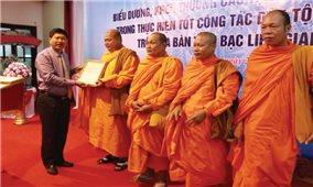 Chính sách dân tộc với sự phát triển vùng đồng bào Khmer
