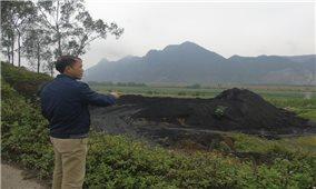 Nghệ An: Nhà máy mía đường gây ô nhiễm nghiêm trọng