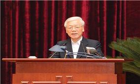 Ban Bí thư tổ chức gặp mặt cán bộ cấp cao nghỉ hưu
