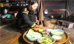 Đậm đà hương vị món ăn truyền thống của người Êđê