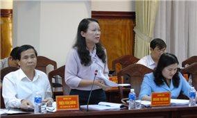 Bình Thuận: Thực hiện nhiều giải pháp nâng cao hiệu quả công tác dân tộc