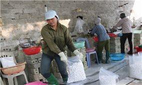 Lao động người DTTS ở khu công nghiệp, khu đô thị: Cần sự hỗ trợ thực chất về mặt chính sách