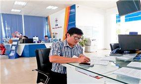 EVNNPC: Đẩy mạnh ứng dụng công nghệ thông tin trong thanh toán tiền điện