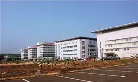 Bệnh viện Đa khoa vùng Tây Nguyên: Bộc lộ nhiều bất cập ngay sau khi đưa vào hoạt động