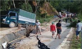 Thanh Hóa: Chi 65 tỷ đồng di dời 322 hộ dân trong vùng sạt lở, lũ quét