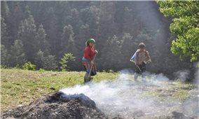 Lào Cai:  Tràn lan thuốc bảo vệ thực vật ngoài danh mục