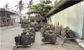 Bảo tàng Bình Định với nỗi lo mất dần những hiện vật quý