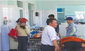 Nhiều sai phạm ở Bệnh viện Đa khoa khu vực La Gi