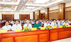Quảng Trị: Kỷ niệm 30 năm tái lập tỉnh và đón nhận Huân chương Độc lập hạng Nhất