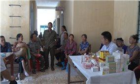 Tràng Định (Lạng Sơn) Phát huy hiệu quả hệ thống y tế cơ sở