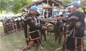 Bảo tồn và phát huy giá trị văn hóa của người Ê-đê