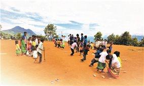 """Thanh niên tình nguyện hè vì cộng đồng: """"Đi dân nhớ-ở dân thương-làm dân tin"""""""