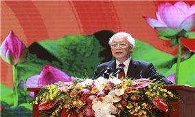 Tư tưởng Hồ Chí Minh và Di chúc của Người luôn đồng hành cùng dân tộc